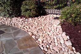 Garden Bed Drainage