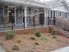 Gibbs Lawn Design Landscape Upgrades